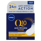 NIVEA Q10 Power Anti-Wrinkle + Firming Night Cream 50 ml