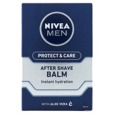 image 1 of NIVEA MEN Protect & Care After Shave Balm 100 ml