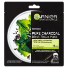Garnier Skin Naturals Pure Charcoal Purifying & Hydrating Pore-Tightening Mask 28 g