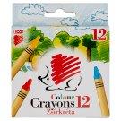 Ico Crayons 12 pcs