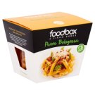 Foodbox Penne Bolognese 330 g