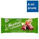 Tesco törökmogyorós tejcsokoládé 100 g