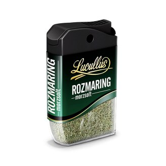 Lucullus Crumbled Rosemary 13 g