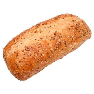 Kovászos többmagvas kenyér