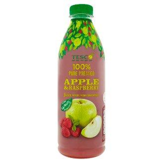 Tesco alma-fekete berkenye gyümölcslé málnapürével 1 l