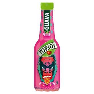 Topjoy Apple-Orange-Guava-Passion Fruit Drink 400 ml