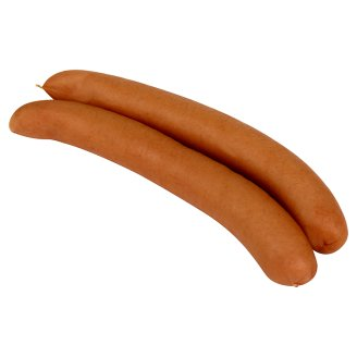 Viennese Long Sausages