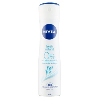 NIVEA Fresh Natural Deodorant 150 ml
