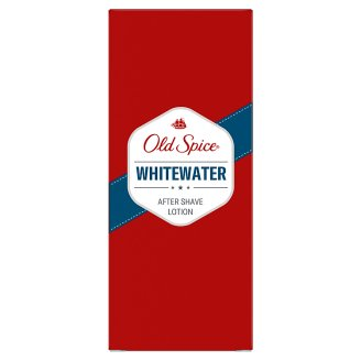 Old Spice Whitewater After Shave Lotion For Men 100 Ml