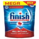 Finish All in 1 Max Dishwasher Tablets 85 pcs