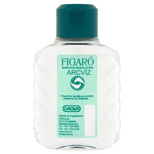 Caola Figaró After Shave Lotion 100 ml