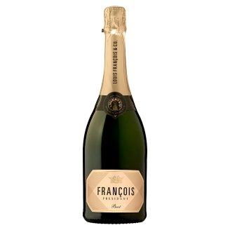 François President Brut Champagne 0,75 l