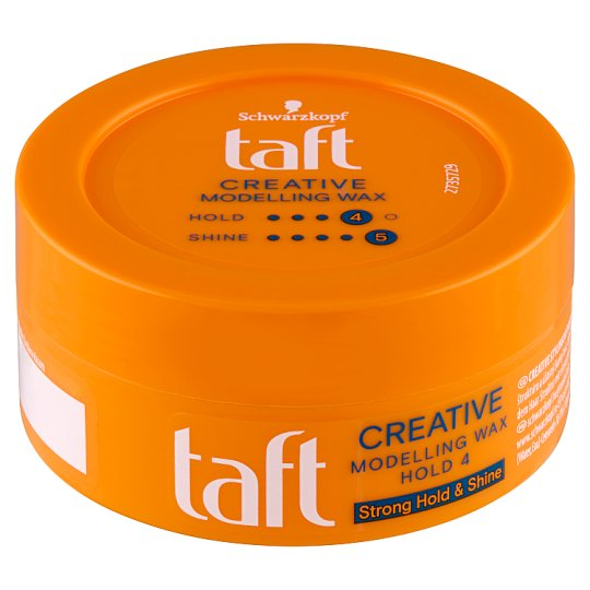Taft Looks hajformázó wax Creative 75 ml