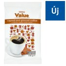 Tesco Value Roasted, Ground Coffee 150 g