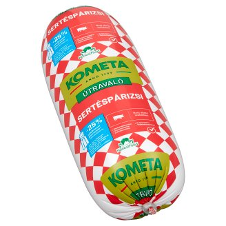 Kométa Mindennap finom! Harmónia Pork Bologna Sausage 1000 g
