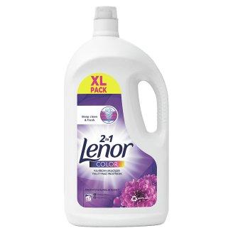 Lenor Washing Liquid Amethyst & Floral Bouquet 67 Washes