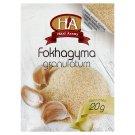 Házi Arany Granulated Garlic 20 g