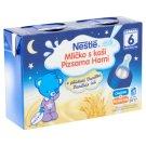 Nestlé Pizsama Hami Vanilla Flavoured Gluten-Free Liquid Cereal Baby Food 6+ Months 400 ml