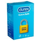 Durex Extra Safe Condoms 18 pcs