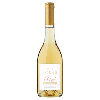 Tokaji 5 Puttonyos Aszú édes fehér borkülönlegesség 9,5% 500 ml