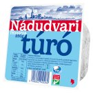 Nádudvari Semi-Fat Cottage Cheese 250 g