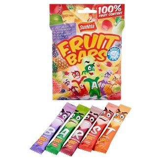 image 2 of SunVita Fruit Bars 10 x 15 g