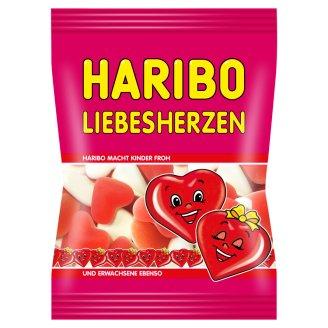 Haribo Liebesherzen Fruit Flavoured Gums 100 g