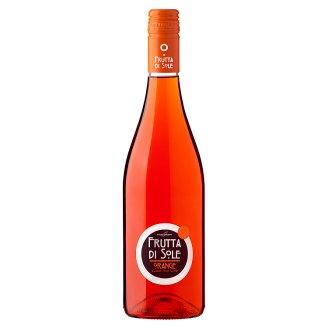 Wine Concept Frutta Di Sole narancs ízű almabor alapú koktél 6,5% 750 ml