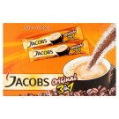 Jacobs Original 3in1 Instant Coffee with Sugar and Coffee Whitener 20 pcs 304 g