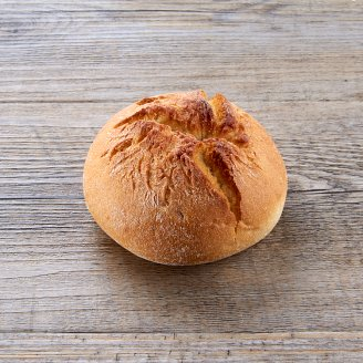 Rustic Brown Roll 70 g