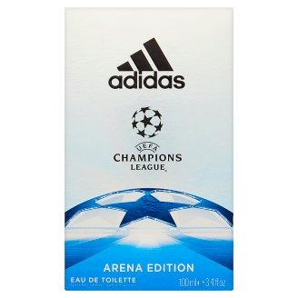 Adidas UEFA Champions League Arena Edition férfi eau de toilette 100 ml