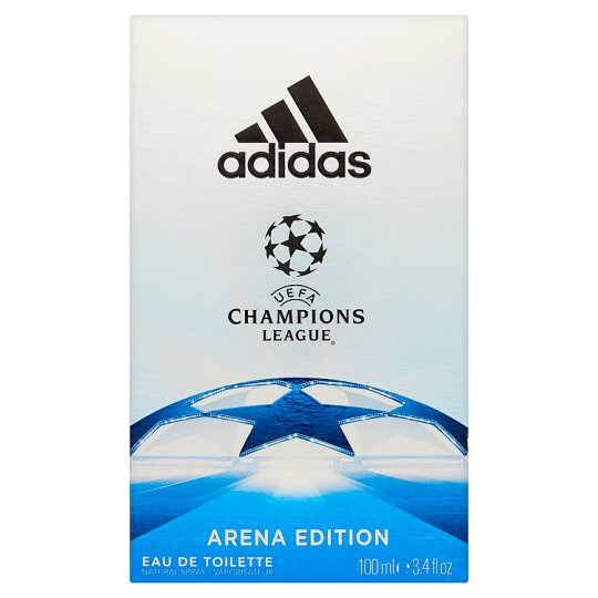 Adidas UEFA Champions League Arena Edition férfi eau de toilette 100 ml