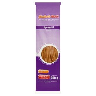 Diabet-Max Spaghetti Diabetic Dry Pasta without Eggs 200 g