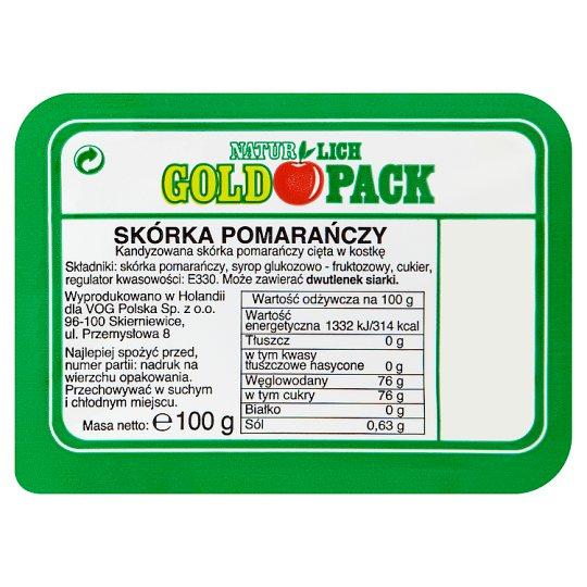 Goldpack Aranzini 100 g