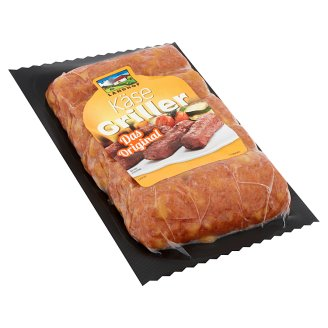 Landhof Griller with Cheese 200 g
