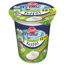 Zott Natura Semi-Fat Sour Cream 12% 330 g