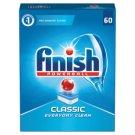 Finish Classic Dishwasher Tablets 60 pcs