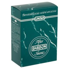 Barbon Aftershave 100 ml