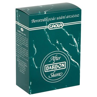 image 1 of Barbon Aftershave 100 ml