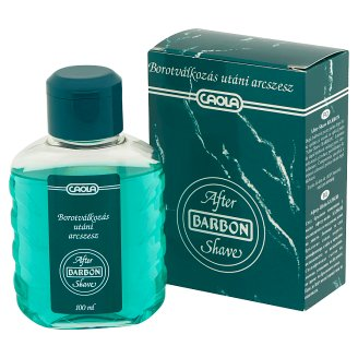 image 2 of Barbon Aftershave 100 ml