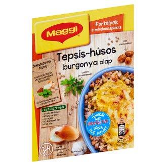 Maggi Roast-Pan Meat with Potato Base 47 g