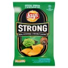 Lay's Strong Wasabi Flavoured Potato Chips 70 g