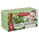 Teekanne Harmony for Body & Soul Broncho Tea Herbal Tea 20 Tea Bags 40 g