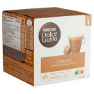 Nescafé Dolce Gusto Cortado Espresso Macchiato Whole Milk Powder with Instant Coffee 30 pcs 189 g