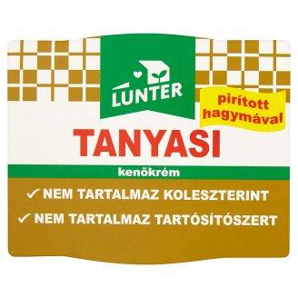 Lunter tanyasi kenőkrém pirított hagymával 115 g