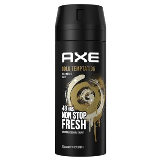 AXE Gold Temptation Deodorant 150 ml