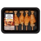 Tesco BBQ Mushroom-Chipotle Chicken Inner Breast Fillet Shashlik 300 g