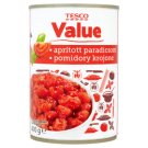 Tesco Chopped Tomatoes in Tomato Sauce 400 g