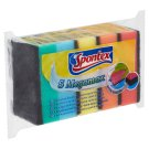Spontex Megamax Scouring Sponges 5 pcs