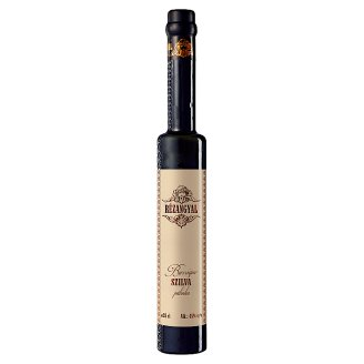 Rézangyal Barrique Plum Palinka 45% 35 cl